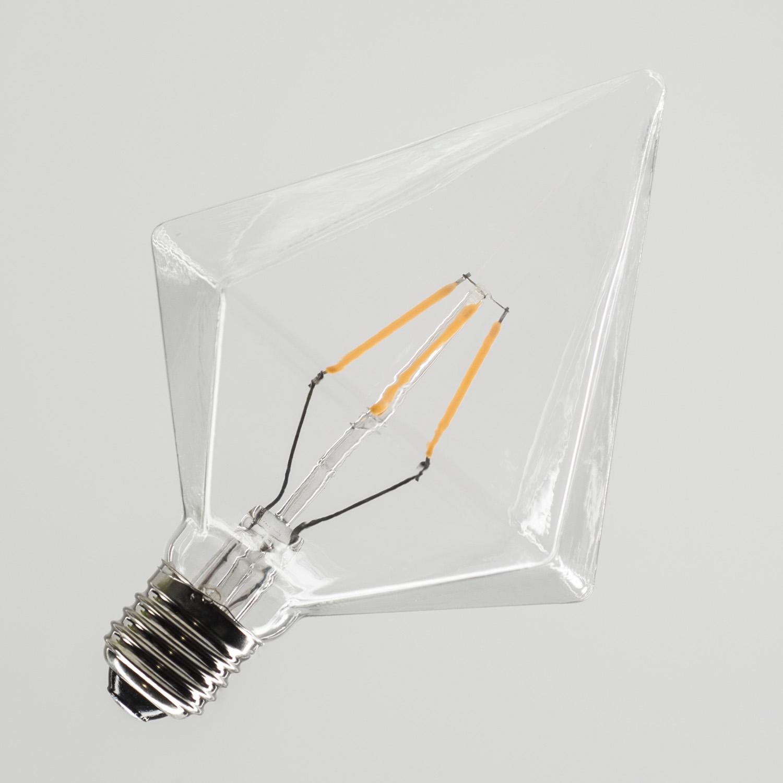 photographie d'une ampoule pour un catalogue produits