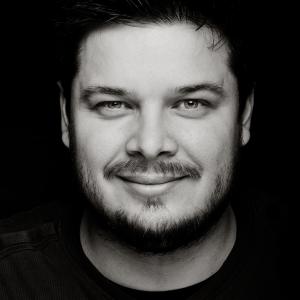 Portrait du photographe corporate Vincent Turin